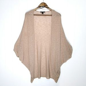 Forever 21 Open Face Cardigan